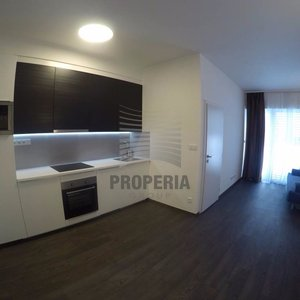 Pronájem bytu 2+kk o CP 45m2 s terasou, Brno-Lesná - Soběšice, ul. Panská Lícha