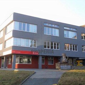 Pronájem kancelářských prostor Brno-Komín