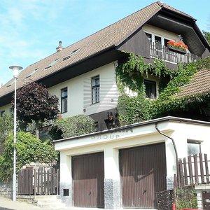 Prodej rodinného domu 6+2 v Brně - Mokré Hoře