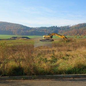 Prodej stavebního pozemku na RD v Kuřimi
