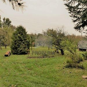 Prodej stavebního pozemku určeného pro bydlení, 1.290 m² - Vyškov - Nosálovice