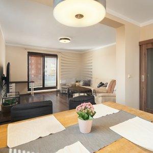Prodej krásného bytu 4+kk v OV o CP 108m² - Brno-Líšeň, ul. Podbělová