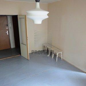 Prodej prostorného bytu 3+1 v OV, Brno - Kohoutovice, ul. Voříškova