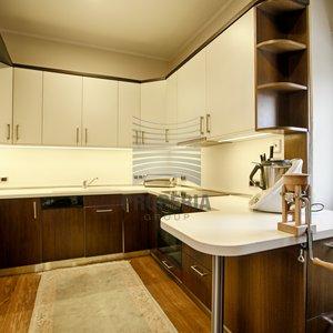 Prodej zrekonstruovaného bytu 3+kk o CP 95,5m2, ul. Novobranská