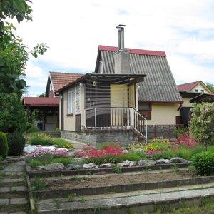 Prodej rekreační chaty 2+1 se zahradou 562 m2, Brno - Ivanovice
