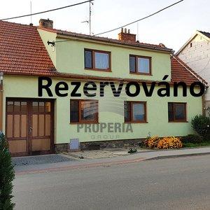 Prodej RD 5+1, 200 m², Rousínov-Královopolské Vážany