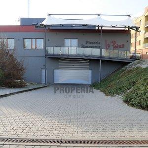 Prodej parkovacího stání v OV v podzemních garážích, ul. U Leskavy, Brno - Starý Lískovec, CP 14 m2