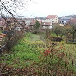Prodej pozemku 783 m2, Černá Hora