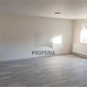 Prodej bytu 2+1, 80,2 m² + 10 m2 terasa, Vyškov - Pustiměř