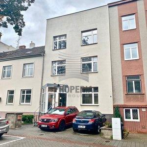 Prodej kancelářského domu s možností přestavby na bytové jednotky, PP 320m2, Brno - Židenice, Šámalova