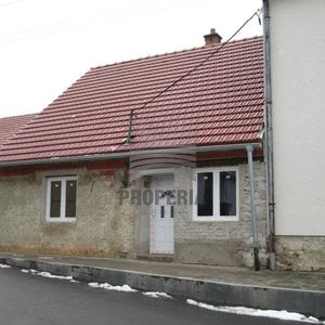 Prodej RD 4+1 se zahradou, 836 m2, Malhostovice, okr. Brno - venkov