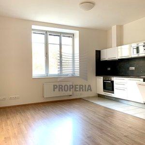 Pronájem bytu 2+kk, CP 51,5m2, Brno-město, ul. Výstavní
