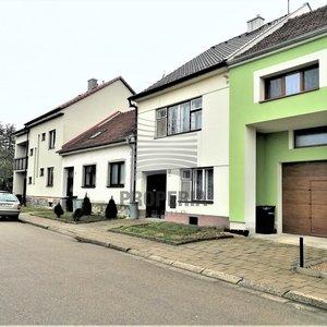 Prodej RD 4+1, 120 m² - Rousínov