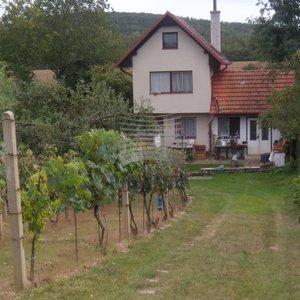 Prodej zděné chaty 36 m2 na pozemku 1835 m², Ivančice - Němčice, okr. Brno - venkov