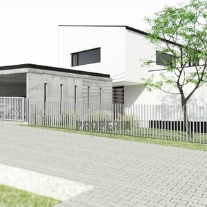 Prodej stavebního pozemku 3 204 m2 v obci Mokrá - Horákov