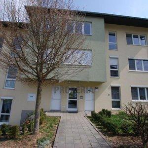 Pronájem, Byt 1+kk, 34m², částečně zařízený, Brno - Žebětín