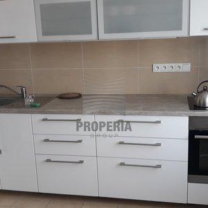 Pronájem bytu 2+kk v rodinném domě v  obci Lipovec, okres Blansko