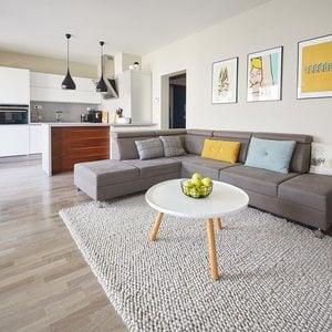 Prodej novostavby bytu 4+kk o CP 132,2m2 s terasou a garážovým stáním, ul. Markůvky, Brno - Bystrc