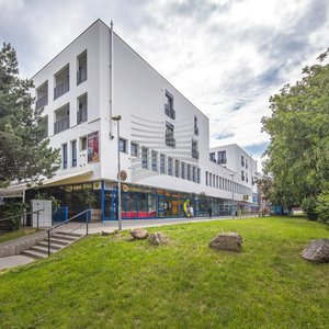 Pronájem, Obchodní prostory, 156 m² - Brno - Vídeňská - Union