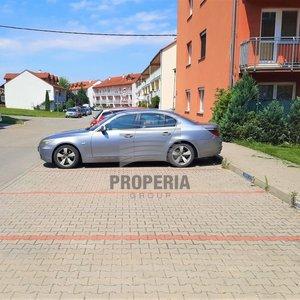 Prodej parkovacího stání Kuřim, ul. Metelkova