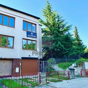 Prodej RD se zahradou o CP 497m2, Brno - Královo Pole, ul. Křivého