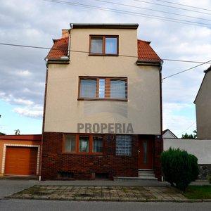 Prodej, Rodinné domy, 137 m² - Hrušovany u Brna