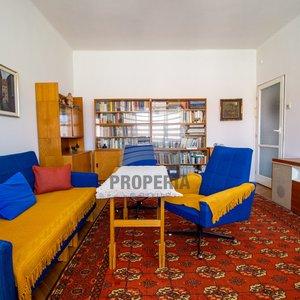 Prodej bytu 2+1 v DV o CP 55 m2 , Praha - Podolí
