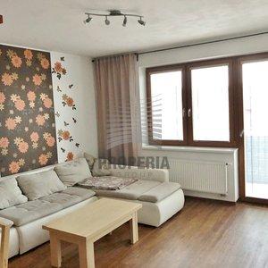 Prodej bytu v OV 2+kk Brno-jih, ul. Kovářská