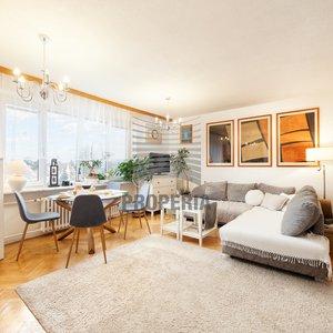 Prodej bytu 3+1 o CP 94,5m2, ulice Eleonory Voračické, Brno - Žabovřesky