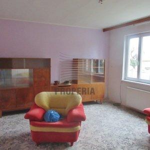Prodej bytu OV 3+1 Suchohrdly u Miroslavi