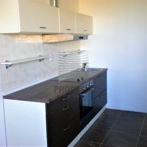 Pronájem bytu 1+kk Brno-Starý Lískovec, ul. U Leskavy, CP 39,5 m2