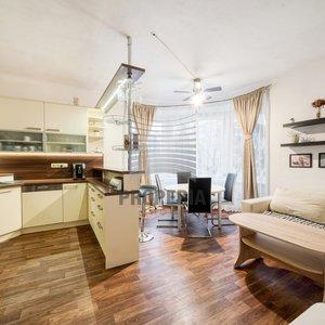 Prodej zrekonstruovaného DB 3+kk s komorou, 73 m², Brno - Černá Pole, ul. Ryšánkova