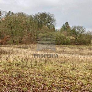 Prodej stavebního pozemku, 848m² - Střelice u Brna