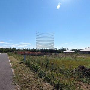 Prodej stavebního pozemku o ploše 1050m² - Šanov (kompletně zasíťovaný)