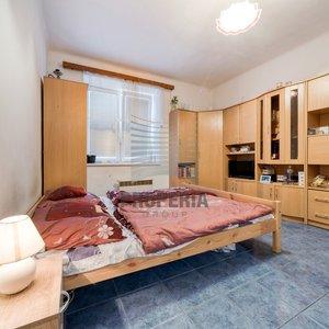 Prodej bytu OV 1+kk, 26m², Brno - Černovice, ul. Štolcova