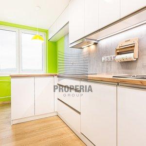Prodej, Byty 3+1, 74m² , Brno - Starý Lískovec
