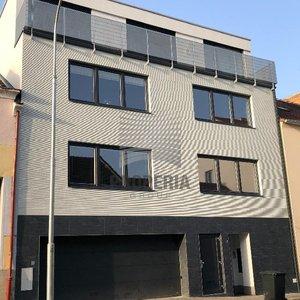 Pronájem zařízeného bytu 1+kk v novostavbě Brno - Královo Pole