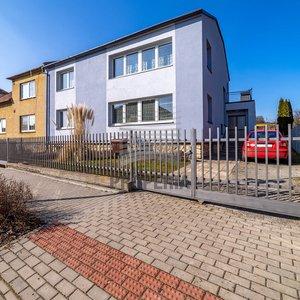 Prodej vily, Němčice nad Hanou 110m² - zastavěné plochy. okr. Prostějov