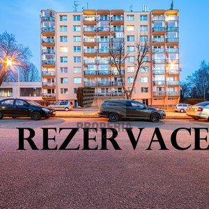 Prodej bytu 2+1, 61 m², na ulici Víta Nejedlého - Vyškov