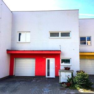Prodej novostavby RD 4kk s garáží, ZP-160m², CP- 210m2 - Rosice
