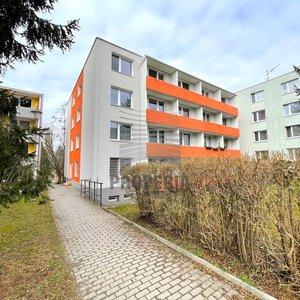 Prodej bytu 3+1 o CP 75m2, Brno, Žabovřesky
