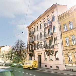 Prodej, bytu 3+1, 117 m²,  Brno - Staré Brno