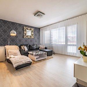Prodej bytu 4+1 Brno - Vinohrady