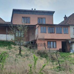 Prodej RD k celkové rekonstrukci s pozemkem 532 m², Klobouky u Brna - Bohumilice