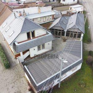 Prodej, penzion s pivovarem, 517 m2, Hustopeče u Brna