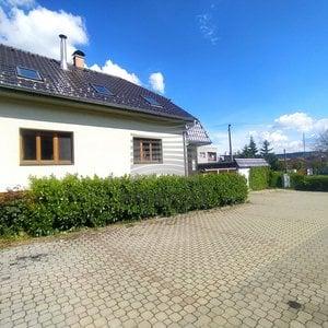 Prodej, rodinný dům , 517 m2, Hustopeče u Brna