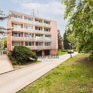 Prodej, byty 2+1, 58 m2, Brno - Žabovřesky