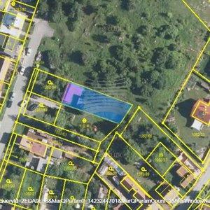 Prodej pozemku pro bydlení, 692 m², Vilémovice, okr. Blansko