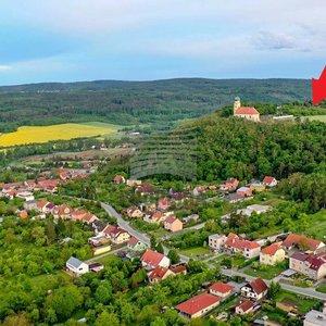Prodej pozemku pro bydlení, 2 517 m² - Luleč