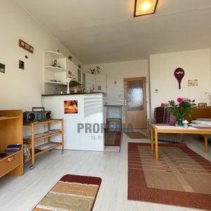 Prodej, Byty 1+kk, 30m² - Brno - Líšeň